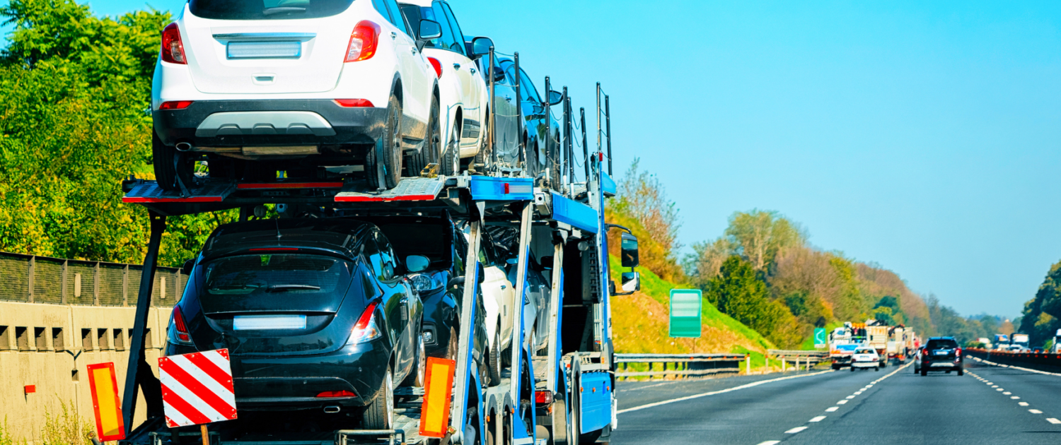 Best Automobile Relocation In Oman