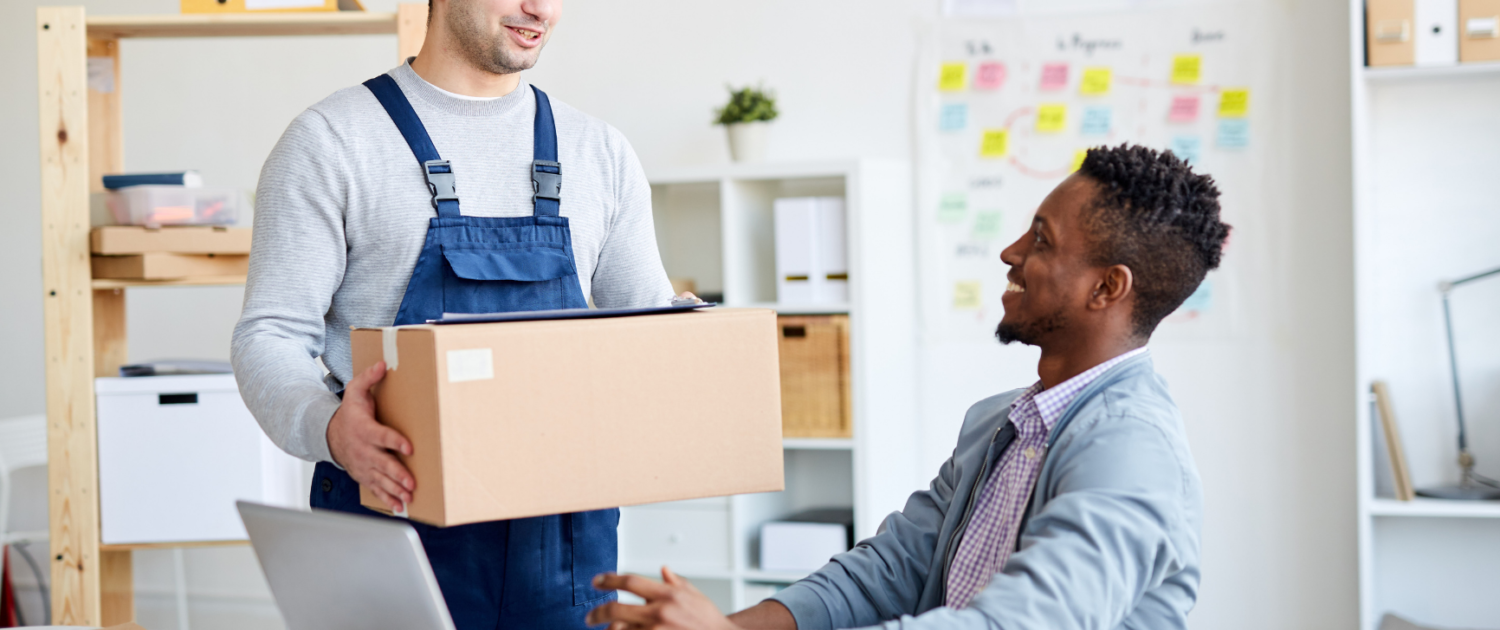 Local Shifting services In Oman