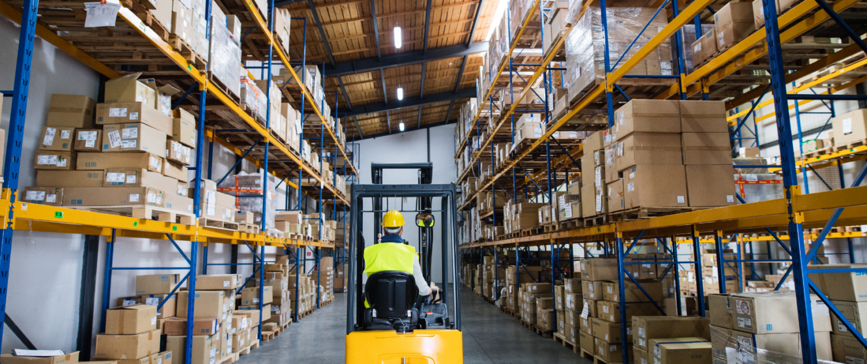 Storage Warehouse Services In Oman